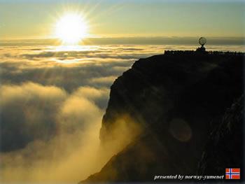 Cabo-Norte-un-sitio-emblemático-de-Noruega